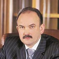 Oleksander Yushchenko