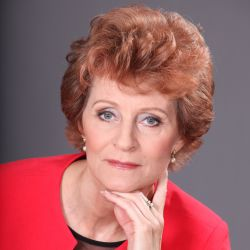 Magdaléna Lacko-Bartošová